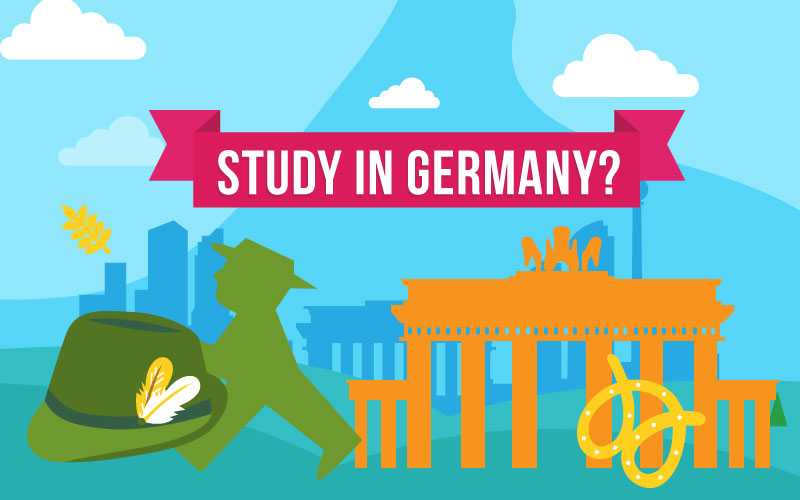 Study in Germany - Best Universities, Courses, Living Costs 2020