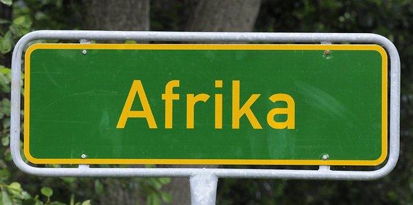 Kennen Sie Afrika in Brandenburg? | Express.de