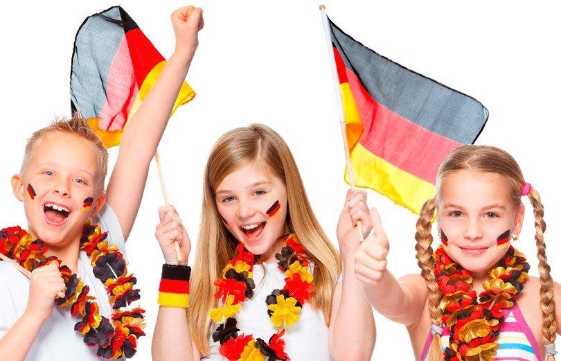 Chương trình Au Pair Đức - Sự lựa chọn của sinh viên năng động ...