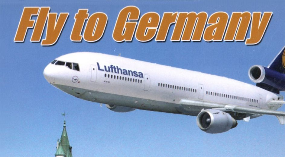 fly to germany - Google Search | Germany, Passenger jet