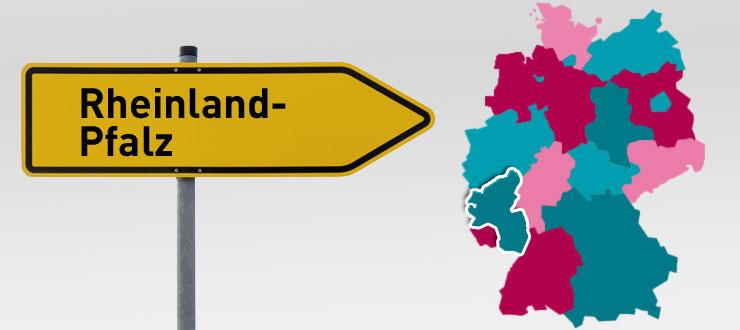 """Liên minh """"đèn đường"""" cầm quyền tại bang Rheinland-Pfalz của Đức ..."""